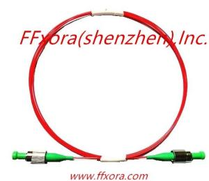 Wholesale cord: Optical Pm Fiber Patch Cord with FC/SC/LC/ST Connector and High Extintion Ratio
