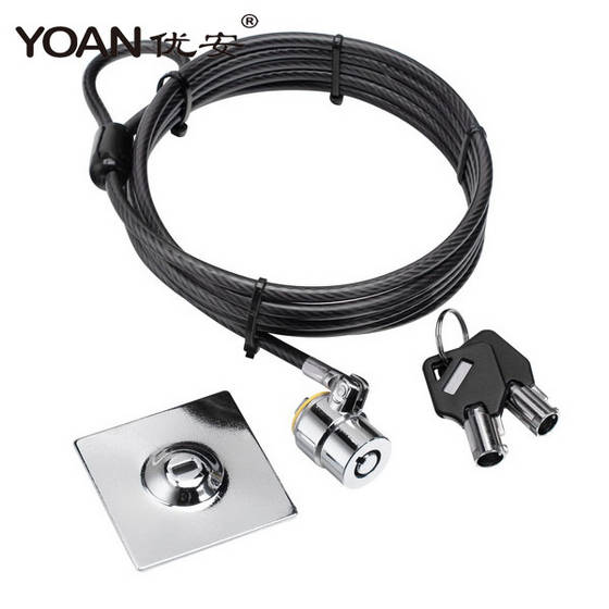 Sell  High Security Cable Laptop Lock