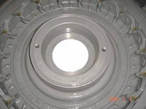 Wholesale tyre: Solid Tyre Mould