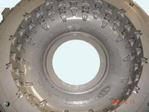 Wholesale tire mould: ATV Tyre Mould & Tire Mold