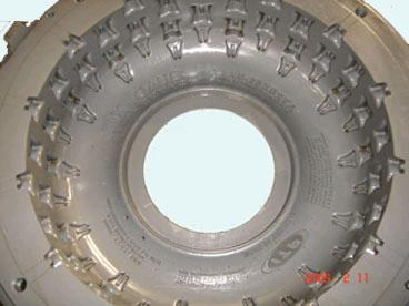 ATV Tyre Mould & Tire Mold