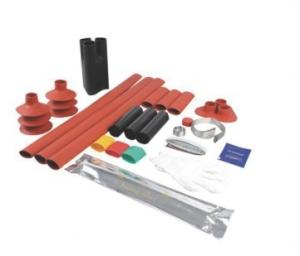Wholesale terminal: Cable Accessory Cold Shrinkable Termination Kits Power Cable Termination Kits