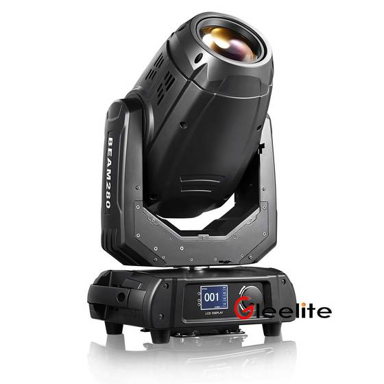 Sell Powerful moving head Beam Spot Wash 3in1 Ares GL280 Beam Spot Wash light