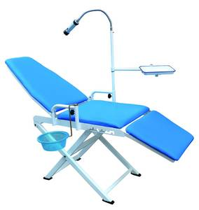 Wholesale Dental Unit: Portable Dental Chair