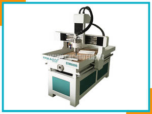 Wholesale cnc router: Water-cooling Spindle Advertising CNC Router