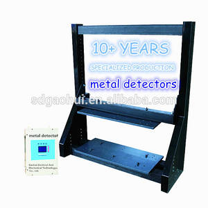 Wholesale Electronic Measuring Instruments: Full Automatic High Quality Hot Metal Detector