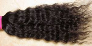 Wholesale dyed coloured sea: Brazilian Human Hair Extention