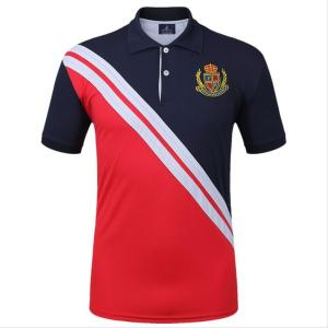 Wholesale golf polo: Polo Shirt for Men Designer Soft Cotton Short Sleeve Polo Shirt