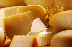 Wholesale cheddar cheese: Cheddar Cheese
