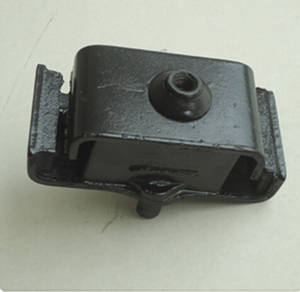 Wholesale Engine Mounts: TOP Quality Bus Parts Engine Suspension Cushion