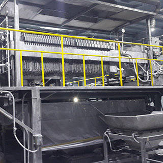 Sell Aluminium paste and pigment production line