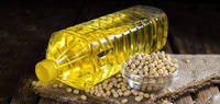 Pure Soybean Oil 100% Refined.