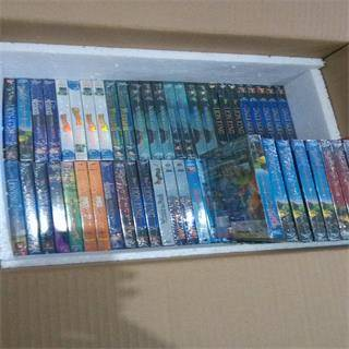 Sell 2015 newest disney movies factory price accept paypal.2.65usd per one
