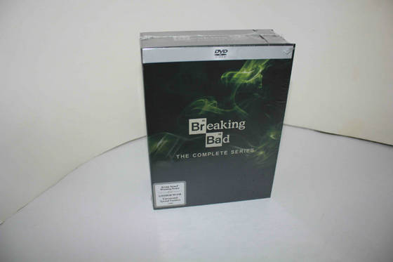 Sell Tv series movies Breaking Bad The complete series 1-6 Breaking Bad