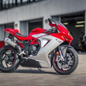 Wholesale rc: 2019 MV Agusta F3 675 RC