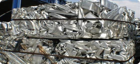 Sell Aluminium, Copper and Iron Scrap