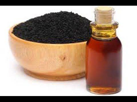 Sell Organic Black Cumin Seed Oil at Wholesale Price