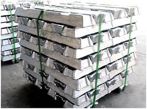 Wholesale Aluminum Ingots: Aluminum Ingot 99.7