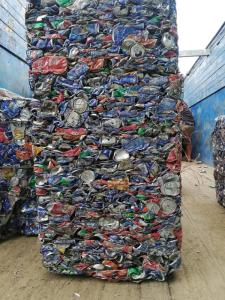 Wholesale zinc scrap: Aluminum UBC Scrap (UBC) / ALUMINUM USED BEVERAGE CAN (UBC) SCRAP