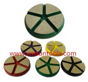 Wholesale polishing pads: Floor Polishing Pads for Concrete