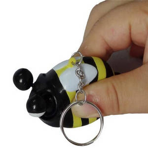 Wholesale toy manufacturer: Flexible and Durable Squeeze Pop Eyes Rubber Toy Manufacturer