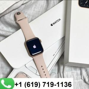 Wholesale sand: Appls Watch Series 5 (GPS + Cellular, 40mm) Rose Aluminum Case Sand Band Whatsapp +1 (619) 719-1136