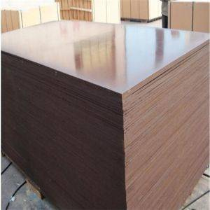 Wholesale factory wholesale cheap: D&Q Chinese Factory Wholesale Brown or Balck Film Faced Plywood with Cheap Price Level