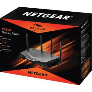 Wholesale routers: Netgear Nighthawk Pro Gaming XR500 AC2600 Wireless Dual-Band Gigabit Router