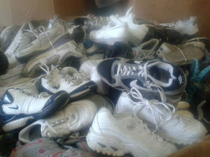 Wholesale Other Sports Shoes: Used Sport Shoes