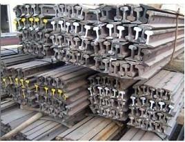 Wholesale metallized: Used Rails Scraps Metals,HMS1-2,Aluminium