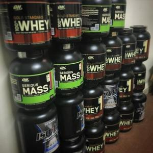 Wholesale whey protein: Optimum Nutrition 100% Gold Standard Whey Protein