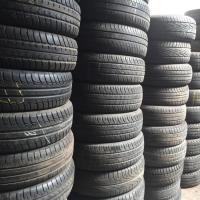 Used Trucks/Car Tires From Europe, Japan and Korea for Sale