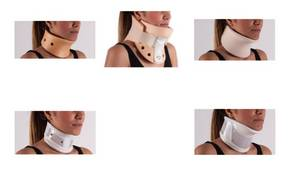 Wholesale cervical collar: Cervical Orthosis