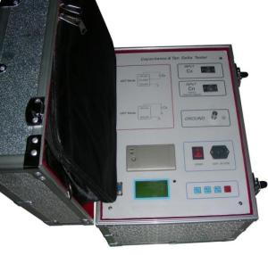 Wholesale transformer tester: GDGS Transformer Power Factor and Tan Delta Tester