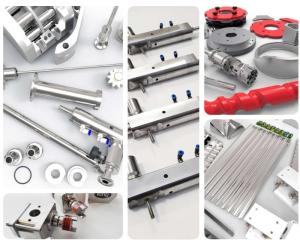 Wholesale machinery parts: Packaging Machinery Spare Parts