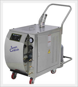 Wholesale 20 x 10: Steam Car Wash Machine (CL1500 - LPG MODEL)