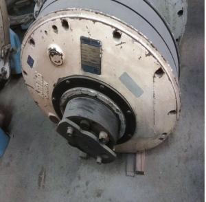 Wholesale Hagglunds Hydraulic Motor - Hagglunds Hydraulic
