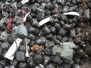 Wholesale compressor scrap: Fridge Compressor Scrap for Sale