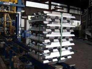 Wholesale Ingots: High Purity 99.7% 99.99% Aluminum Ingot with Our Best Price