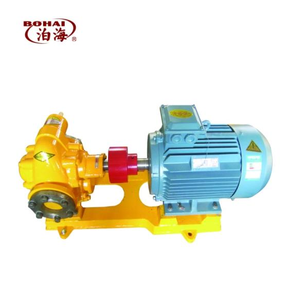 Sell Transmission supercharged gear pump