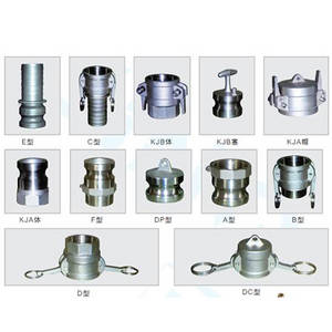 Wholesale quick coupling: Handle  Type Quick Couplings