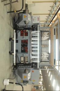 Wholesale Weaving Machinery: Direct Warping Machine