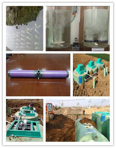 Wholesale oxygen tanks: Integrated Water Treatment Equipment