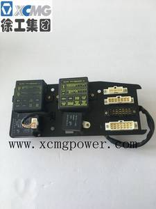 Wholesale Truck Body Parts: XCMG Distribution Box Assembly