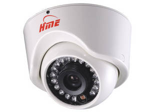 Wholesale dome camera: IR Dome Camera