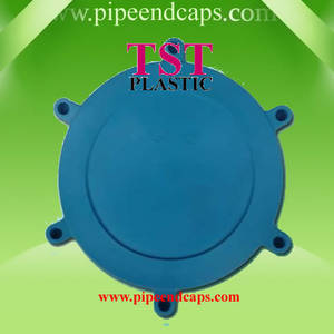 Wholesale quick fittings: Bolted Quick Fit Flange Covers