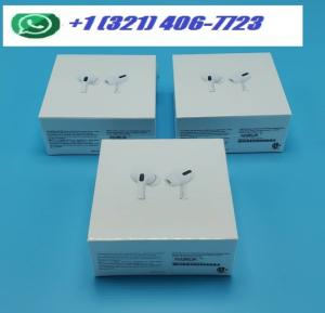 Wholesale airpods: Get Appls AirPods PRO Noise Cancelling White Wireless Whats-App Chat +1 (321) 406-7723