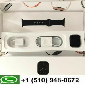 Wholesale gps: Best Apple Watch Series 5(GPS + Cellular, 40mm  with Apple Care Warranty WHATSAPP +1510948-0672