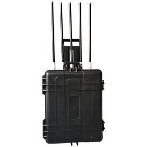 Wholesale Mobile Phone Accessories: Manpack  Portable Signal Jammer DZ-101L