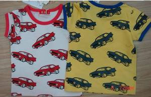 Wholesale Children's T-Shirts: Boy T-shirts